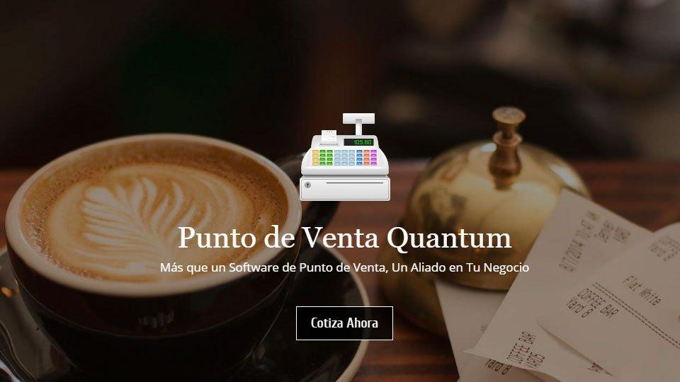 pdv Quantum