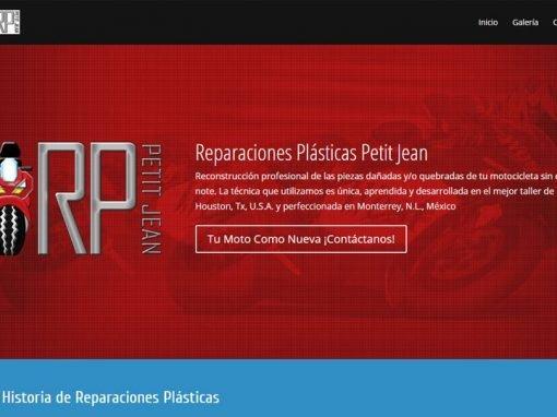 Reparaciones Plásticas Petit Jean
