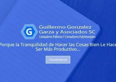 Guillermo González Garza y Asociados